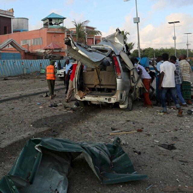 Somali'de okul servisine saldırı: 4 Türk öğrenci yaralandı