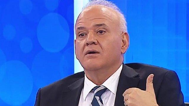 Ahmet Çakar'dan Eto'o'ya ağır sözler