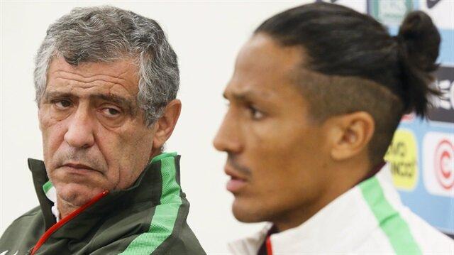 Bruno Alves'i <br/>açıkladılar