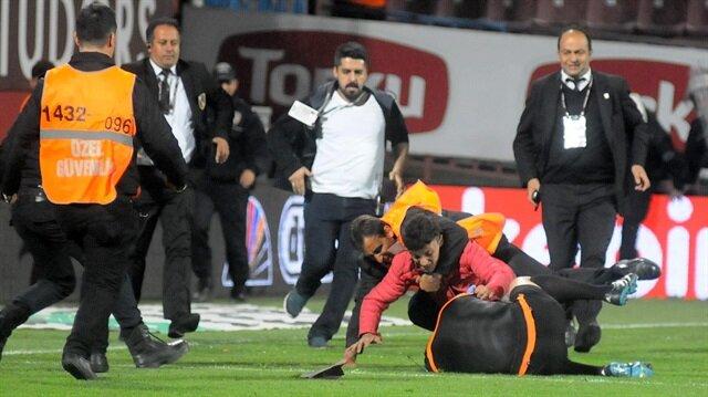 Fenerbahçe <br/>hükmen galip