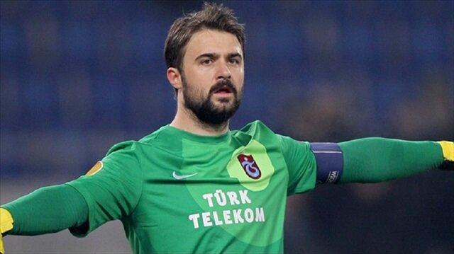 Beşiktaş'tan <br/>Onur Kıvrak açıklaması