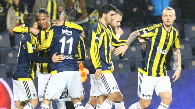 Fenerbahçe'nin 35 yıllık hegemonyası
