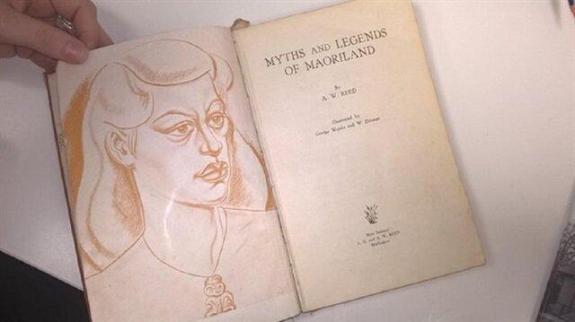 Ödünç aldığı kitabı tam 67 yıl sonra iade etti