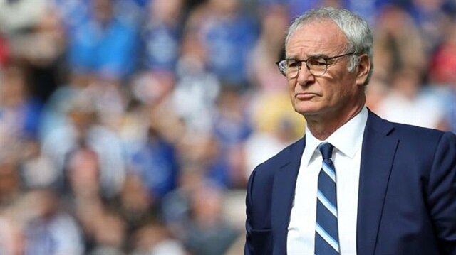 Ranieri'nin gözyaşları