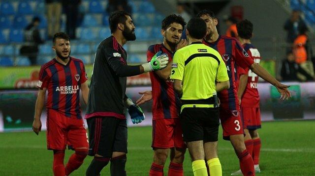 Mersin İdman Yurdu <br/>Süper Lig'e veda etti