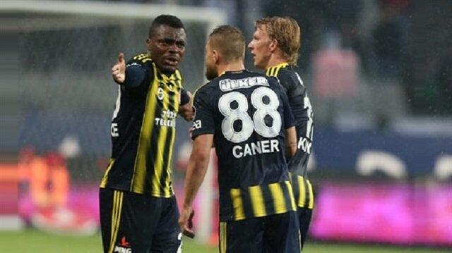 Fenerbahçe'den<br/>Galatasaray'a büyük darbe