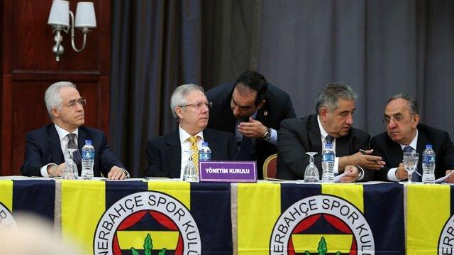 Fenerbahçe'nin <br/>borcu açıklandı