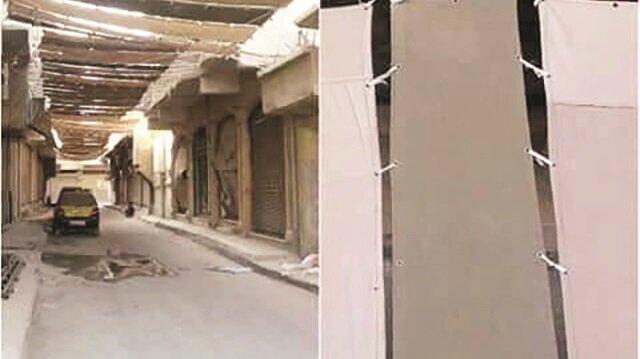 IŞİD'den İHA'lara karşı önlem