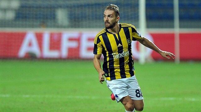 Fenerbahçe'den flaş <br/>Caner açıklaması
