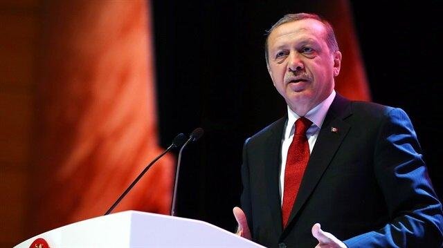 Cumhurbaşkanı Erdoğan: Kendi göbeğimizi keseceğiz