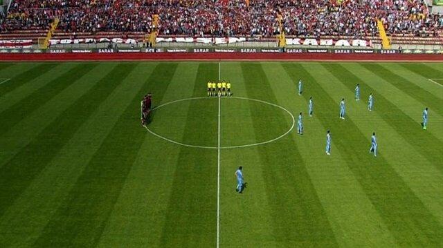 Trabzonspor'dan<br/>ilginç protesto