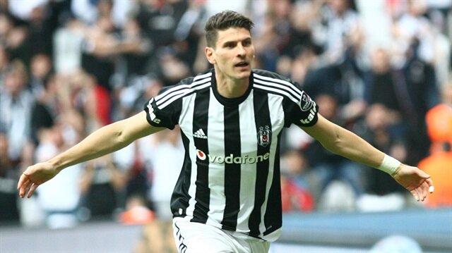 Beşiktaş <br/>farklı kazandı