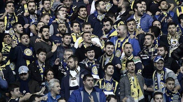 Trabzonsporluları <br/>çıldırtan tezahürat