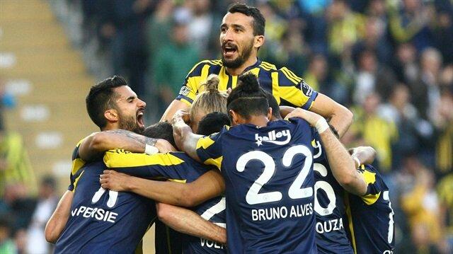 Fenerbahçe'den <br/>'amansız' takip