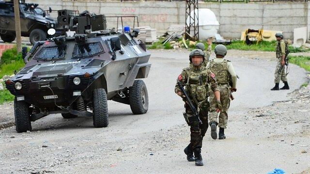 Nusaybin'de roketli saldırı: 3 şehit