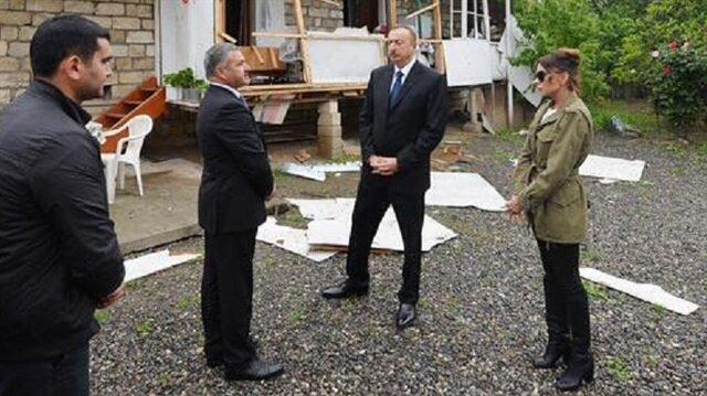 Aliyev cephede