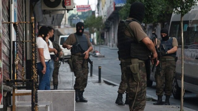 2 polisi şehit eden DAEŞ'liler için iddianame hazırlandı