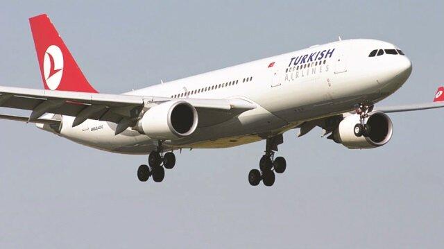 الخطوط التركية تبحث عن طيارين أجانب للتعاقد معهم