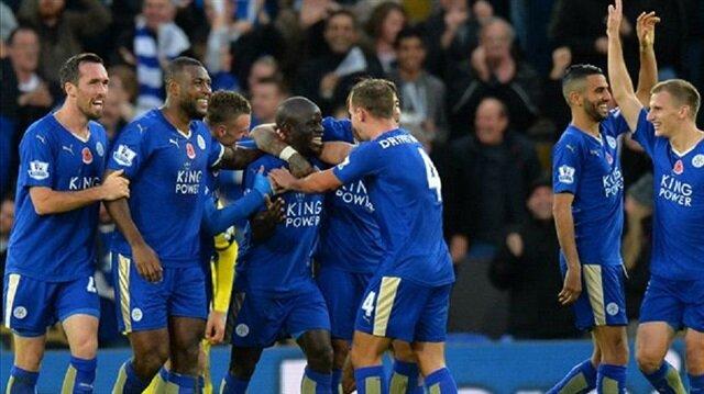 Leicester City'den <br/>transfer açıklaması