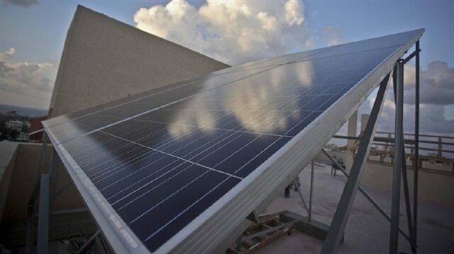 افتتاح أكبر محطة للطاقة الشمسية في تركيا