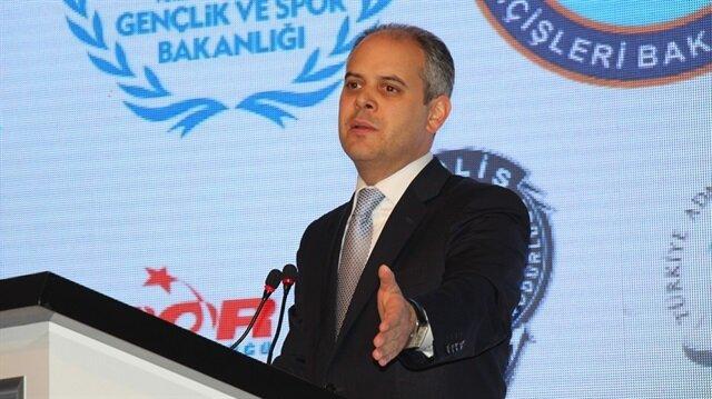 Bakan Kılıç <br/>spor programlarını eleştirdi