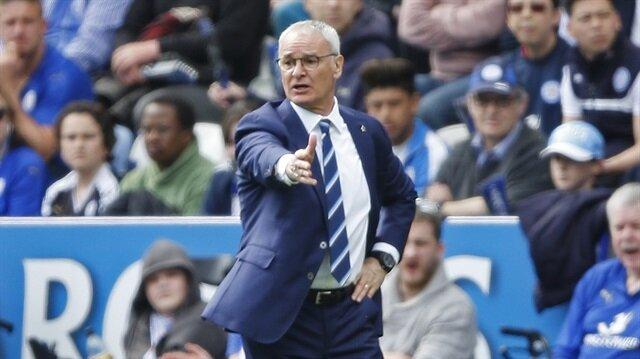 Ranieri şampiyonluk <br/>gururu yaşıyor