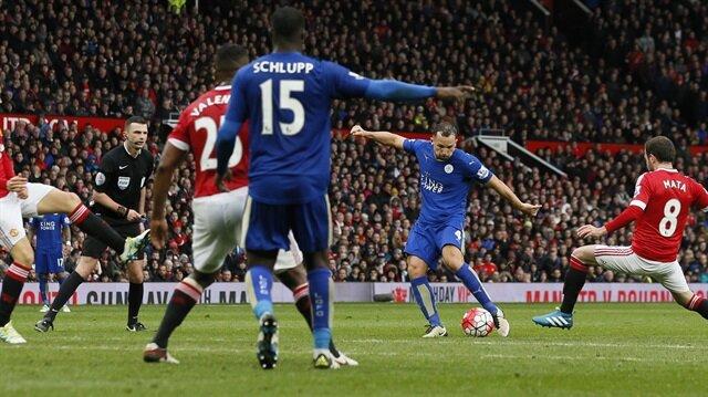 Şampiyon <br/>Leicester City