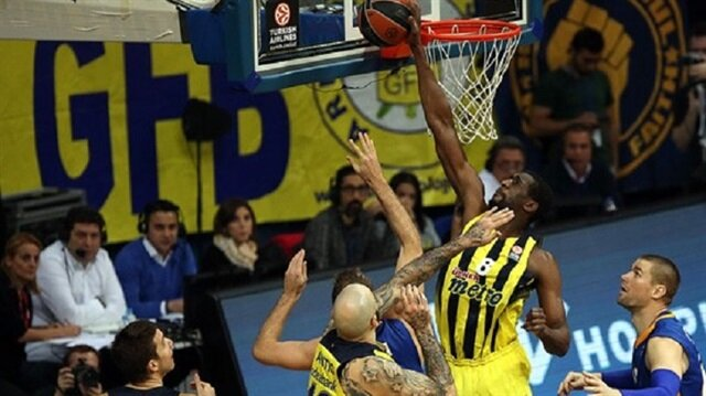Euroleague'den<br/>Fenerbahçe'yi üzen haber