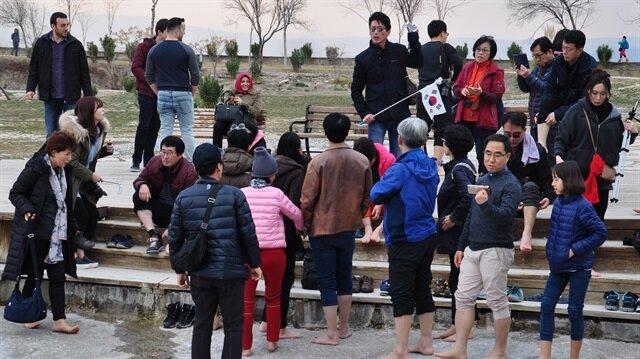Yabancılara 'Turuncu Sağlık Sigortası'