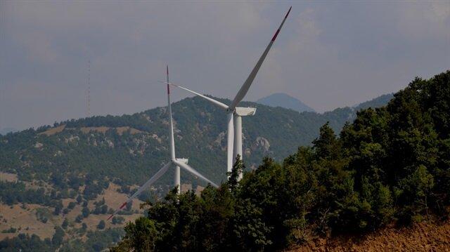 Rüzgar enerjisi için yol haritası