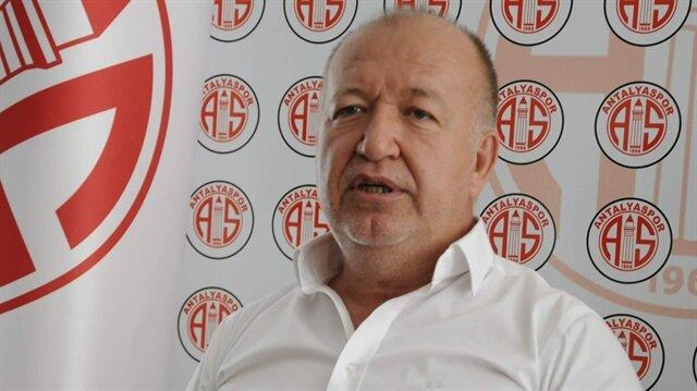 Gültekin Gencer'den <br/>Diego Ribas açıklaması