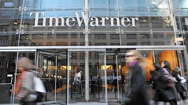Time Warner'ın ilk çeyrek bilançosu açıklandı