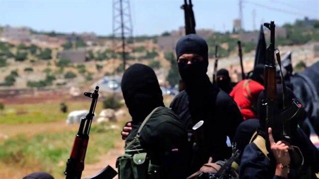 DAEŞ'ten 'biyolojik saldırı' planı