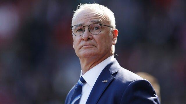 Leicester City'den <br/>ilk transfer