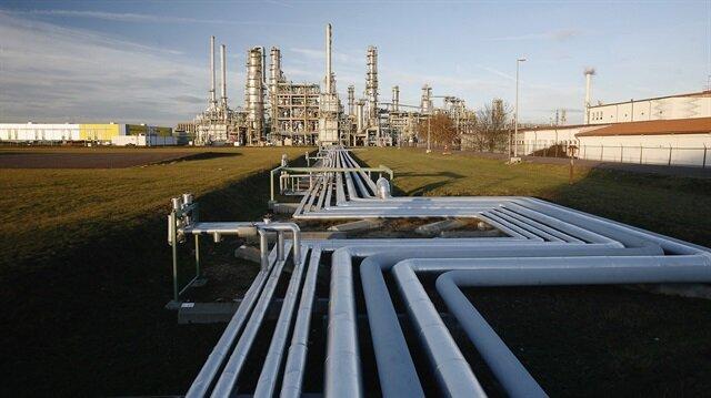 Rus Rosneft'in ilk LNG sevkiyatı Mısır'a