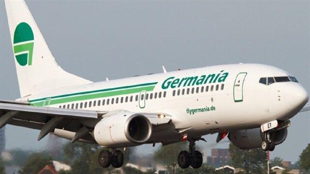 Bodrum'dan Almanya'ya uçuşlar başlıyor