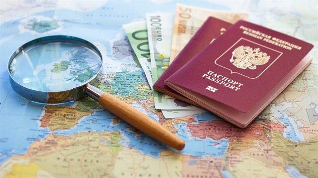 AB ile vize anlaşmasında dikkat çeken detay