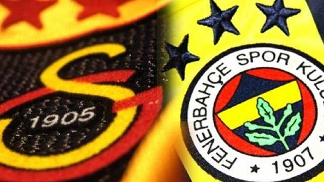 Galatasaray'ın paylaşımı <br/>Fenerbahçelileri kızdırdı