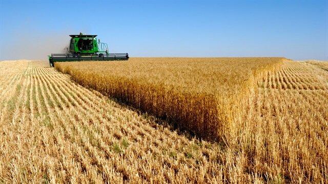 Tarımsal üretim yüzde 60 artmalı