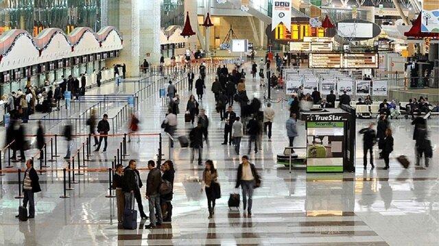 Havayolları 200 milyon yolcuya koşuyor