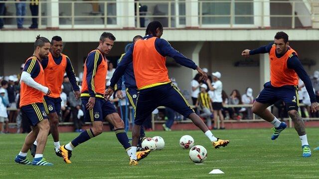 Fenerbahçe'nin <br/>kupa programı belli oldu