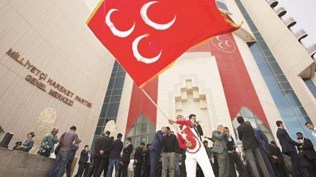 MHP'den Yargıtay'a AYM talebi