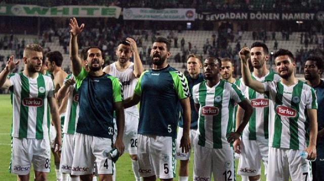 Konyaspor <br/>transfer tatilinde