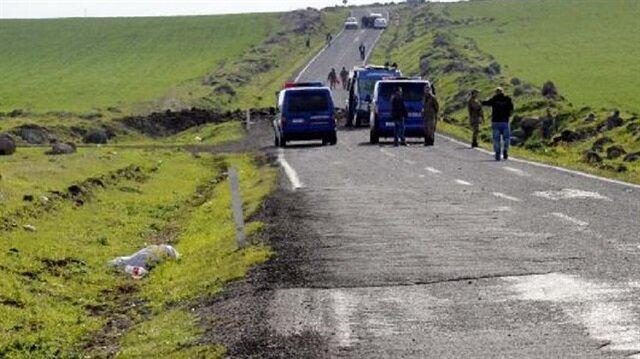 Van'da alçak tuzak: 6 asker şehit