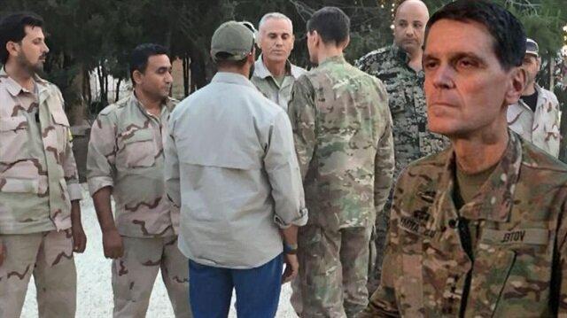 IŞİD operasyonu için Türkiye'de