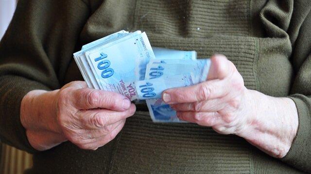 75 bin lirası olana 15 bin lira devletten
