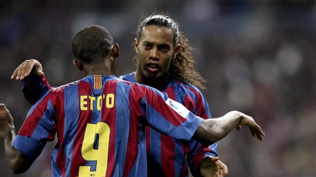 Antalyaspor'dan <br/>Ronaldinho açıklaması