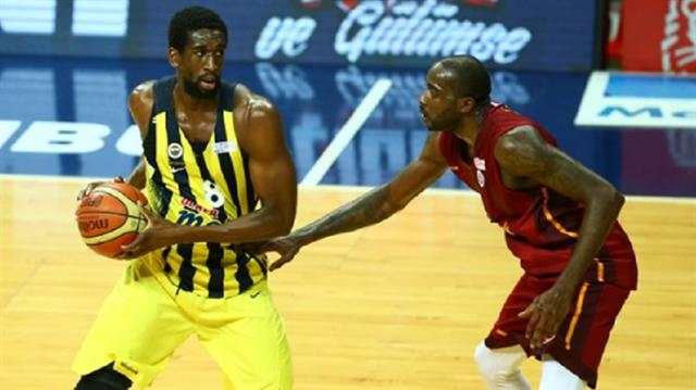 Fenerbahçe - Galatasaray <br/>serisi başlıyor