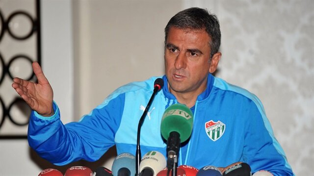 İstediği iki futbolcu <br/>Bursa'ya geliyor