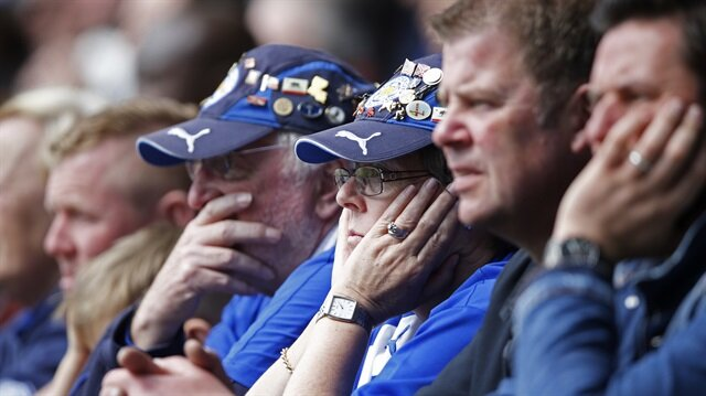 Leicester City'de<br/>büyük şok